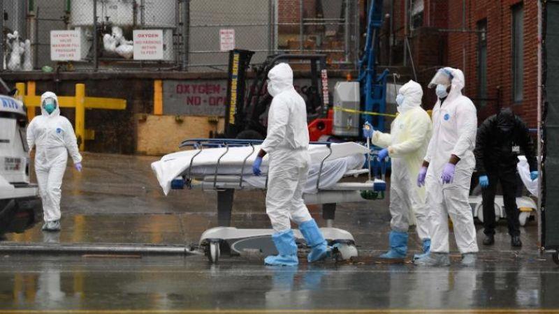 إصابات كورونا في العالم تتجاوز 36.93 مليون