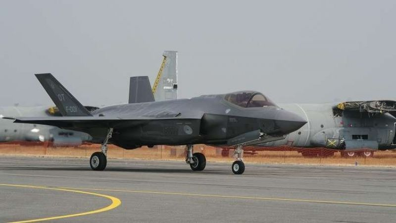 """""""إسرائيل"""" ترفض إمداد قطر بطائرات F-35 الأمريكية المتطورة"""
