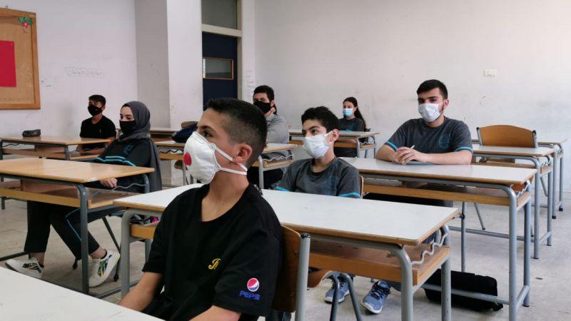 العام الدراسي ينطلق في لبنان.. فكيف بدا المشهد؟