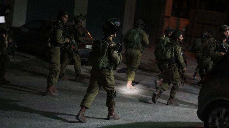 الاعتقالات اليومية مستمرة في الضفة المحتلة