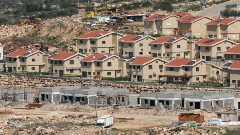 مخططٌ احتلاليٌّ يستهدف محافظة بيت لحم