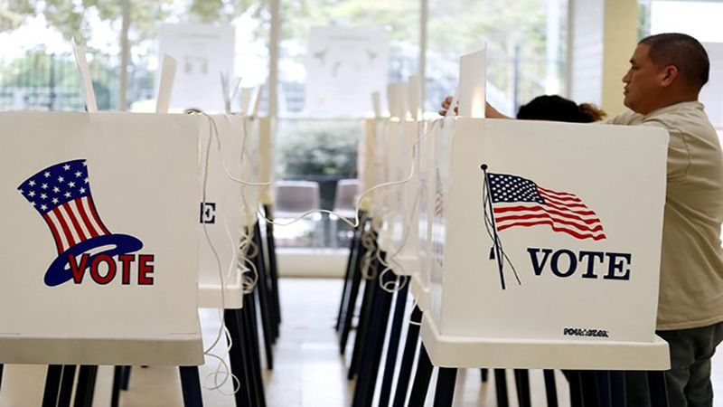 هل تبدو الانتخابات الأميركية عملية معقدة؟