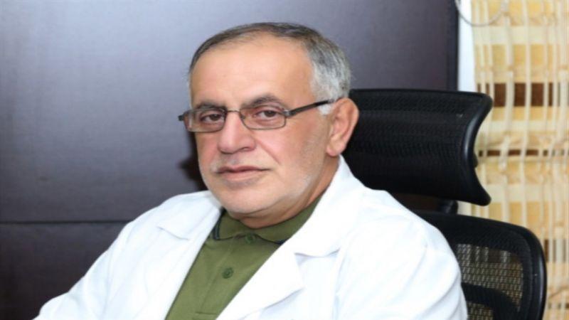 """مدير عام مستشفى الرّسول الأعظم (ص): أسوأ سيناريوهات تفشي """"كورونا"""" ستحلّ بلبنان"""