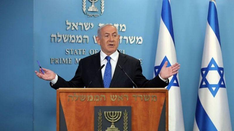 """نتنياهو: لا """"سلام"""" مع لبنان في ظلّ سيطرة حزب الله"""