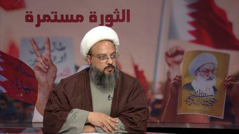معارض بحريني: تقديم السلطات البحرينية القدس للصهاينة تعدٍ على حدود الله