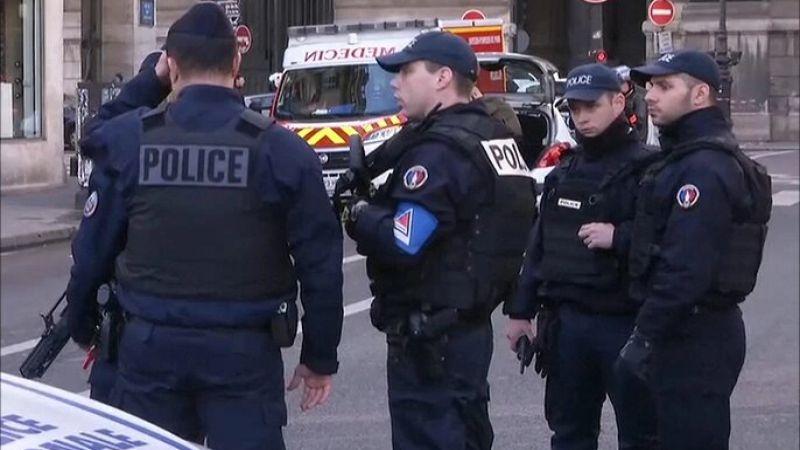 الشرطة الفرنسية تعتقل مؤسّس جمعية إسلامية