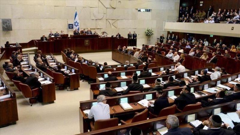 الكنيست الصّهيوني يُصادق على اتفاق التّطبيع الإماراتي