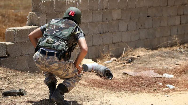 أجندات أنقرة.. أبعد من سوريا والعراق