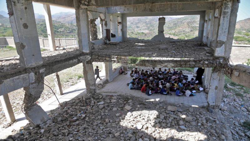 اليونيسف: اليمن يمثّل اليوم أخطر أزمة إنسانية