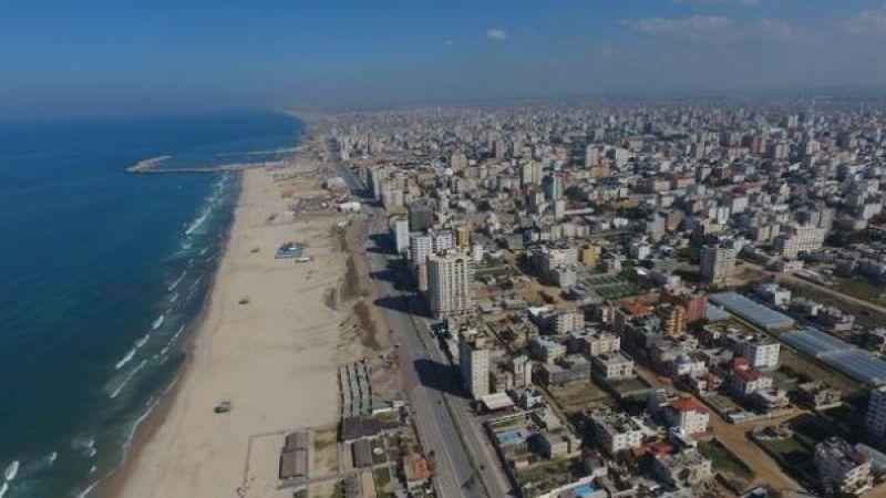 كيان العدو يبحث خطة مساعدة لقطاع غزة عبر قطر لاحتواء تصعيد حماس