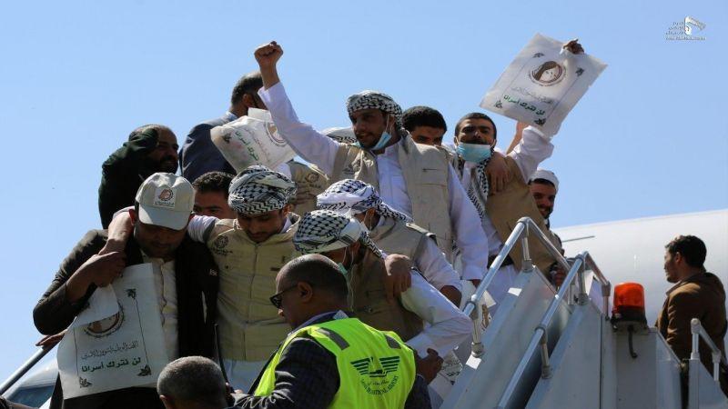 المرتضى: أحد أطراف التفاوض رفض تسليم 10 من أسرانا اليمنيين ما دفعنا للرد بالمثل