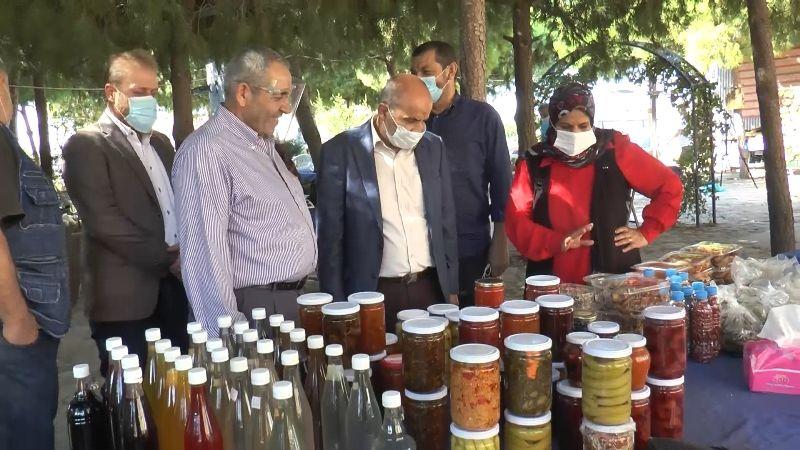 جشي: حماية المزارعين ركيزة لتحريك عجلة اقتصادنا