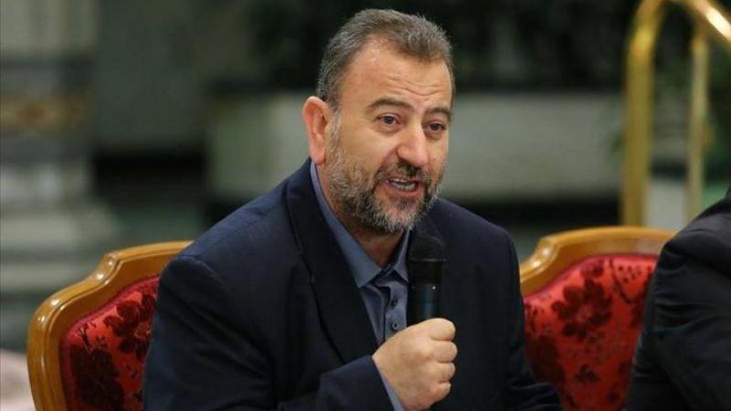 """قيادي في """"حماس"""": هدف واشنطن من الحوار شق الصف الفلسطيني"""
