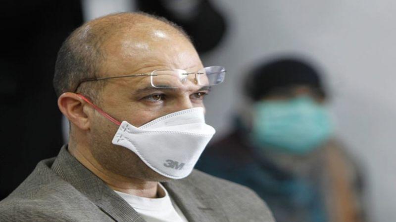 وزير الصحة: سنوفّر لقاح كورونا للبنانيين قبل نهاية العام