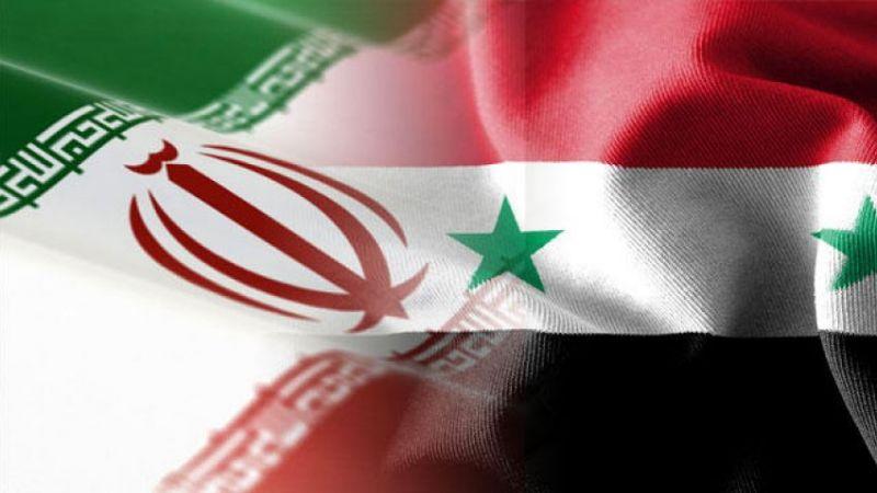 افتتاح مركز تجاري إيراني ضخم في دمشق