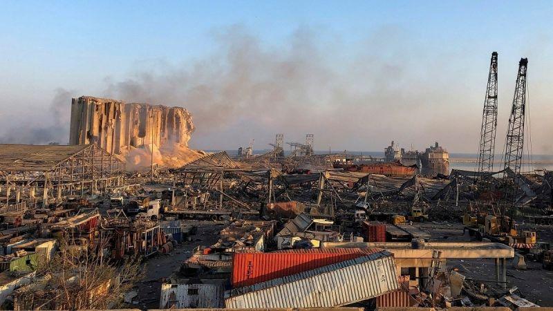 مئة مليار ليرة إلى خزينة الجيش لتعويضات انفجار المرفأ