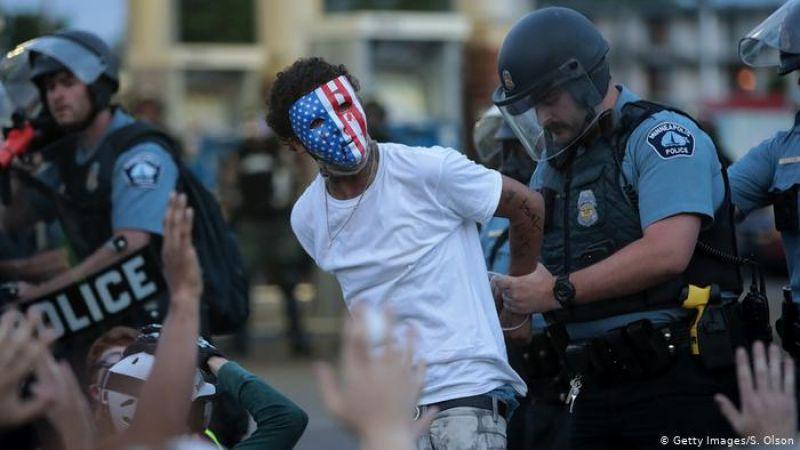 العنف السياسي في الولايات المتحدة يتنامى