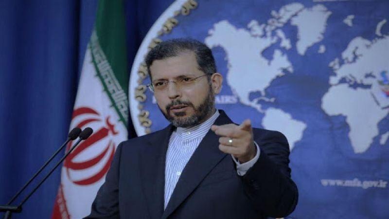 إيران: تصريحات الأمريكيين استهلاكٌ داخليّ وملتزمون بالدفاع عن سيادتنا