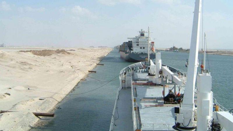 الامارات تستبدل قناة السويس بجسر نقل سعودي واسرائيلي لنقل نفطها لـ أوروبا