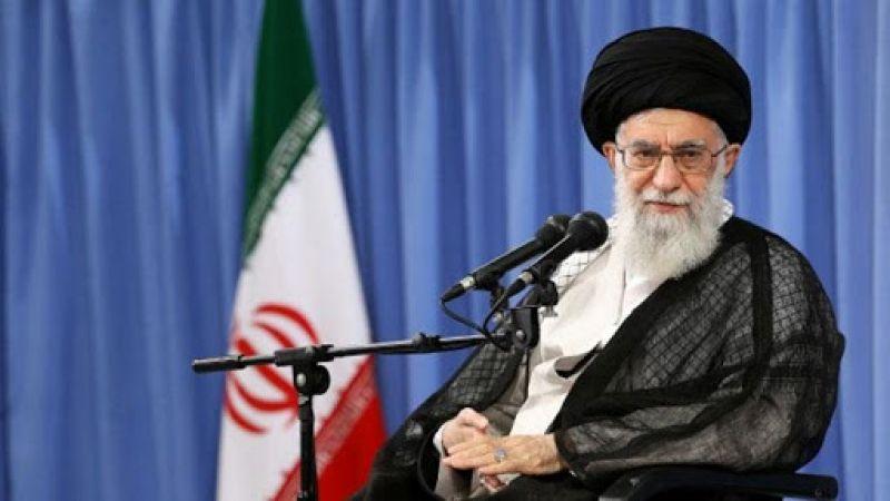 الإمام الخامنئي يُشيد بقوى الأمن الدّاخلي في إيران: الشعوب المسلمة لن تتحمل ذل التطبيع مع الكيان الصهيوني