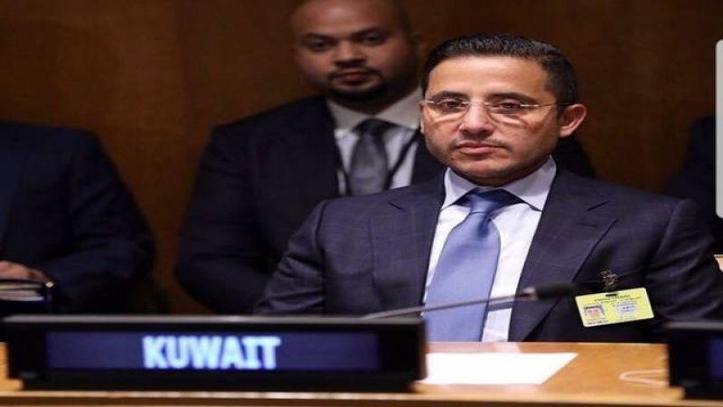 """رسالة كويتية للأردن وتأكيد مشترك على """"ثبات"""" الموقف من القضية الفلسطينية"""
