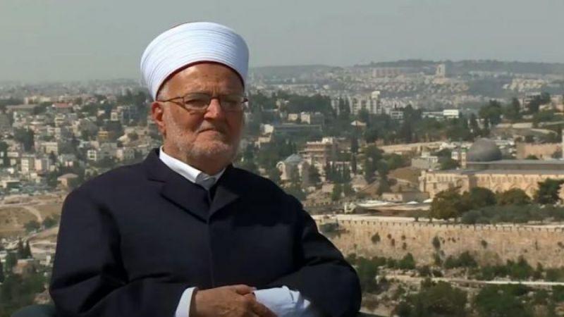 زيارات المُطبّعين للمسجد الأقصى كاقتحامات المستوطنين ضررٌ مطلق