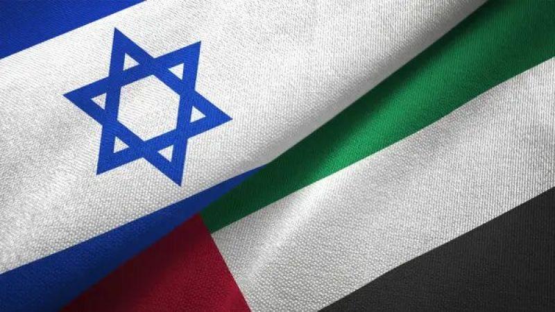 هل تكون العلاقات الأمنية بين أبو ظبي وتل أبيب الهدف الأول للتطبيع؟