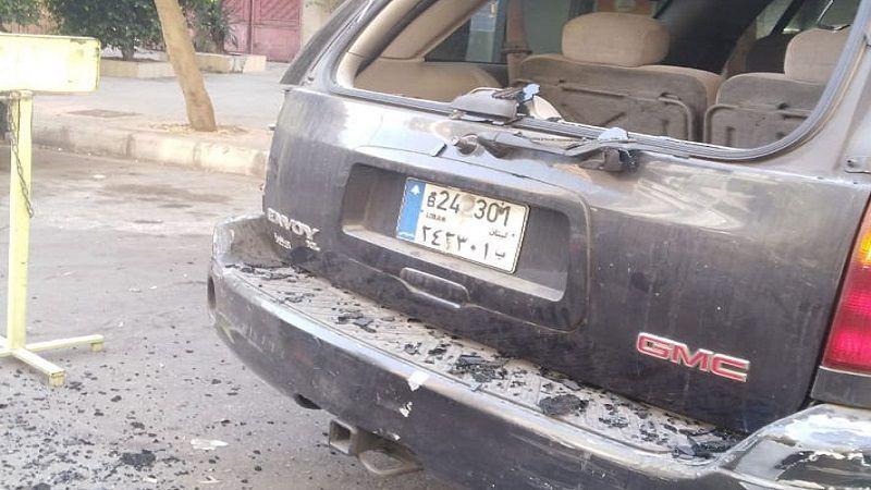 ابتهاجًا بتكليف الحريري .. إصابات وأضرار بالرصاص الطائش في طرابلس