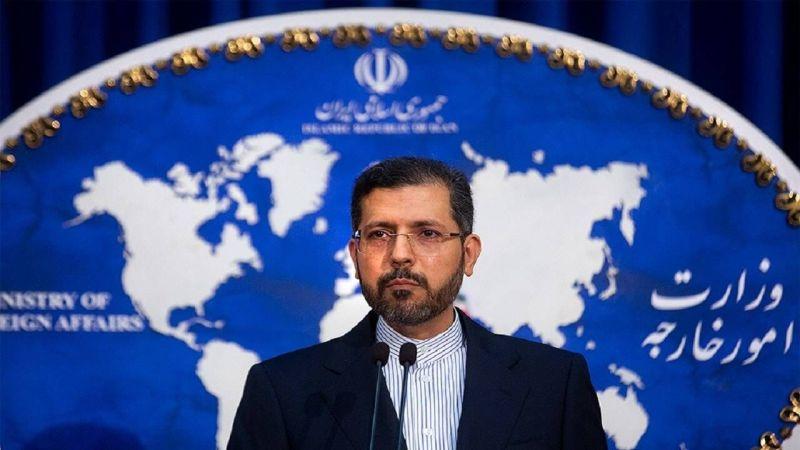 ايران تستدعي السفير السويسري: نرفض الادعاءات المتكررة لمسؤولي النظام الأمريكي
