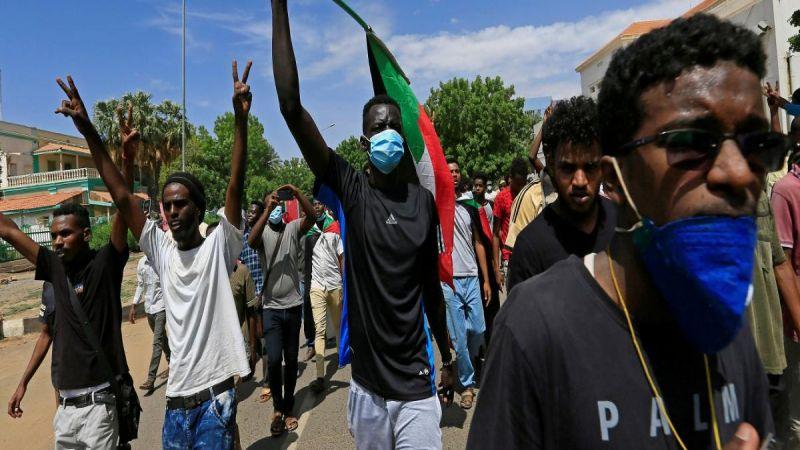 تطبيع السودان والعدو.. وفد صهيوني في الخرطوم تمهيدًا لإعلان الخطوة