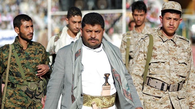 الحوثي: سنساند إخوتنا في لبنان وفلسطين في أية مواجهة مقبلة