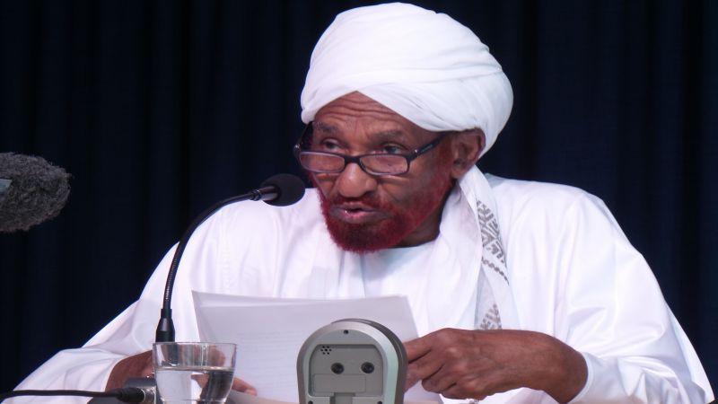"""حزب الأمة السوداني يهدد بسحب التأييد لمؤسسات """"الفترة الانتقالية"""" على خلفية سعيها للتطبيع"""
