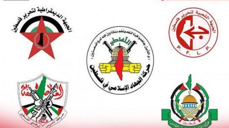 """""""طعنةٌ جديدةٌ"""" .. فصائِل فلسطينيّة تُندّد بالتّطبيع السّوداني الصّهيوني"""