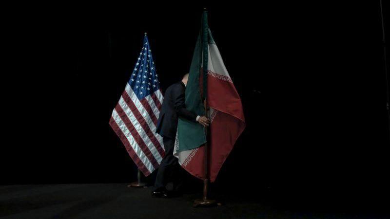 """الاقتدار في """"الرد بالمثل"""" .. إيران في مواجهة التسلط الأميركي"""