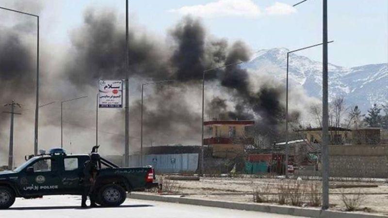 ضحايا وجرحى في اعتداء ارهابي بالعاصمة الافغانية كابول