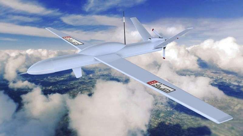 سلاح الجو اليمني المسير يستهدف مجددًا مطار أبها الدولي ويصيب هدفًا حساسًا