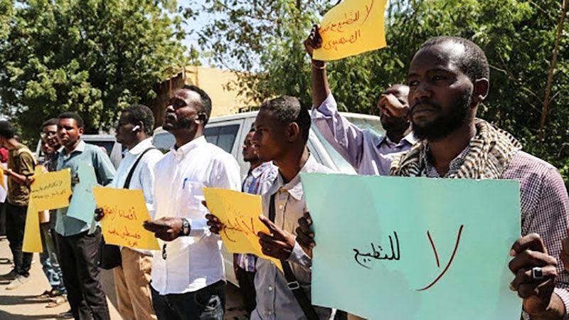 السودان: من استراتيجية الشدّ إلى سياسة البتر