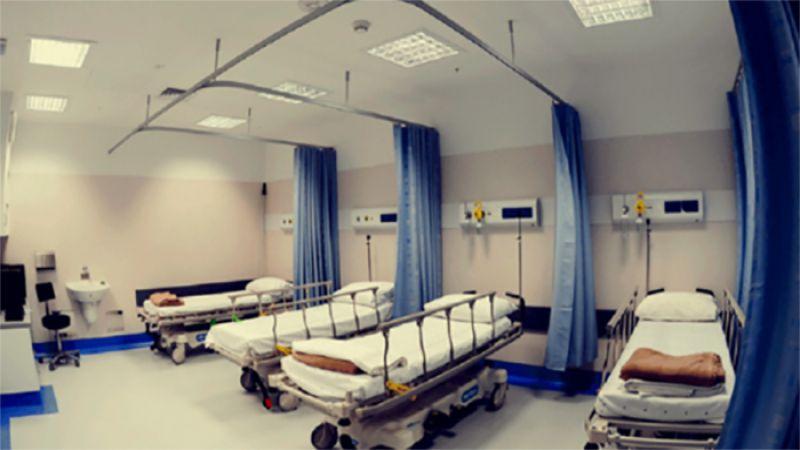 """من إيجابيات """"كورونا"""" تجهيز المستشفيات الحكومية في زمن التقشف"""