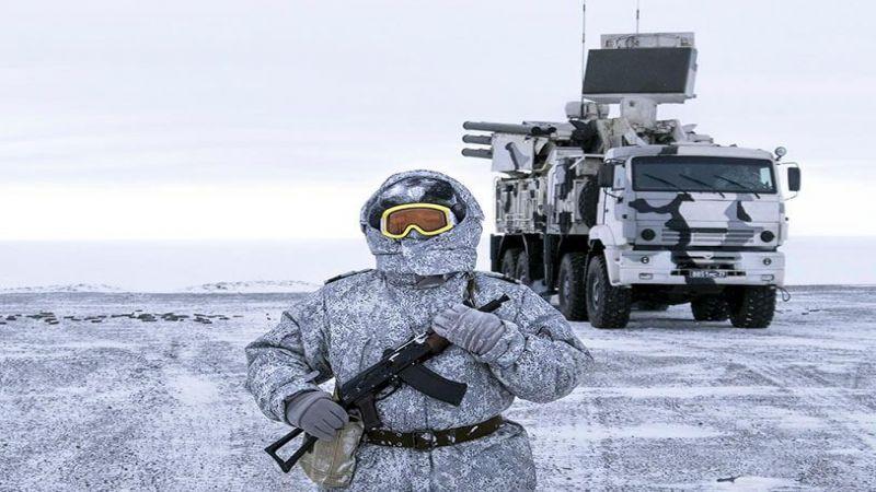 استراتيجية تطوير القطب الشمالي الروسي.. تسليحٌ بأحدث الأسلحة