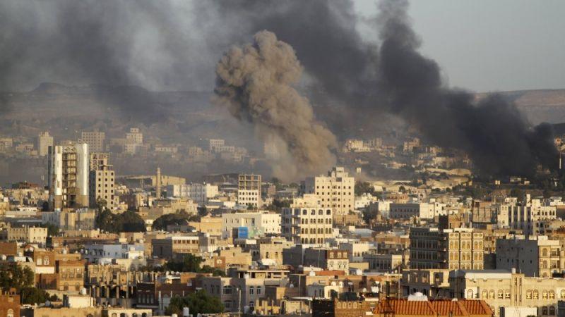 اليمن: العدوان السعودي يخرق اتفاق وقف إطلاق النار للمرة الـ 358