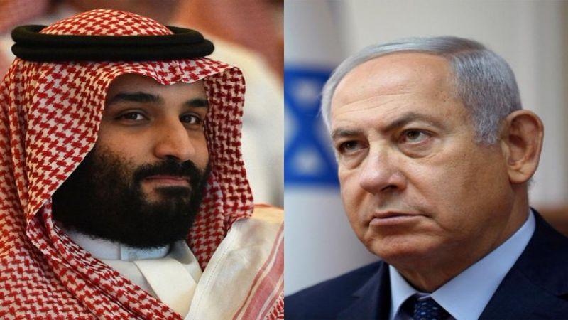 أكبر المطبّعين محمد بن سلمان ينتظر انتهاء الانتخابات الأمريكية لتشريع علاقاته مع العدوّ