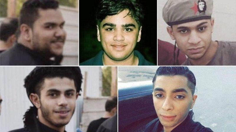 5 قاصرين من بين 8 معرضين لحكم الإعدام في السعودية