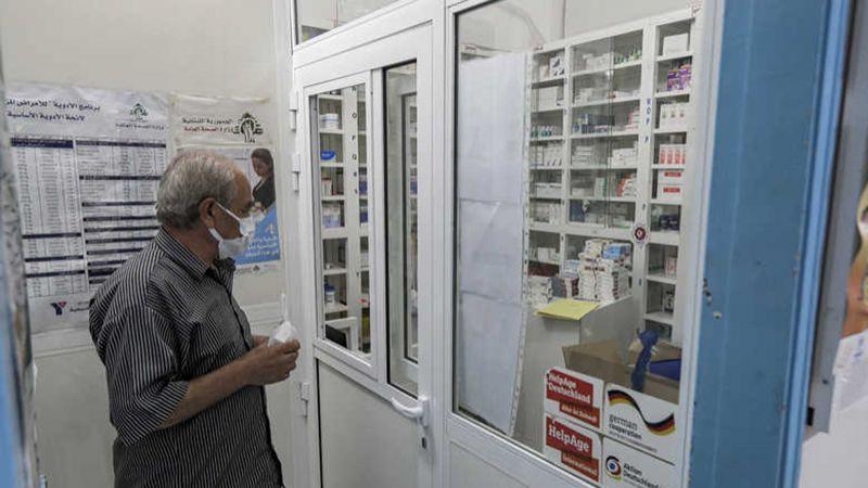 الأدوية الى الصيدليات مجدّدًا بعد ضبط تهريبها