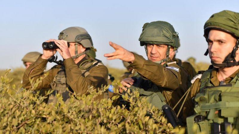 """العدو يختتم مناورات """"السهم القاتل"""".. هدفها إدراك حجم تهديد حزب الله"""