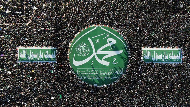 يمن العروبة والاسلام: محمديون أشداء