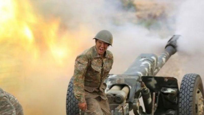 نزاع ناغورني قره باخ: أذربيجان على أبواب مدينة شوشة الاستراتيجية