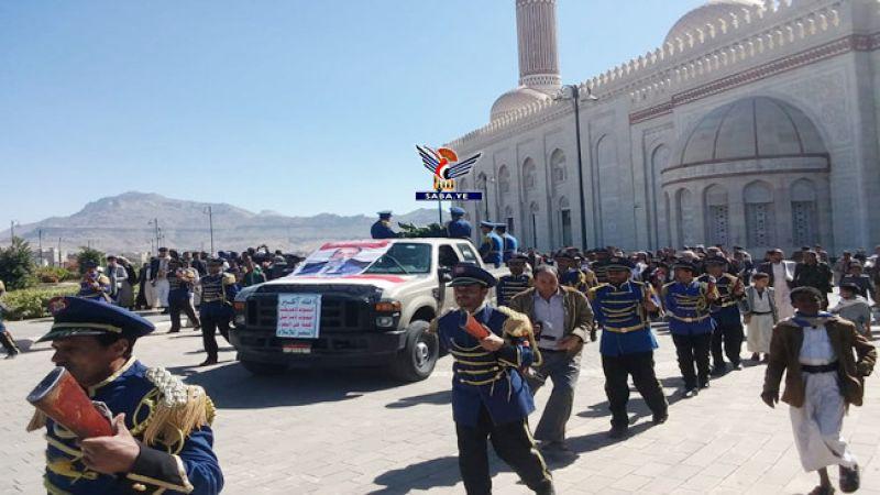 الداخلية اليمنية: مقتل العنصر الرئيسي في خلية اغتيال الشهيد الوزير حسن زيد