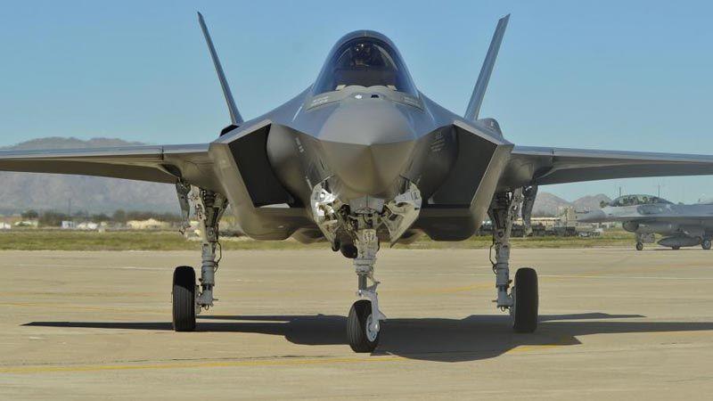 """الكونغرس يشترط تعديل طائرات """"إف-35"""" قبل بيعها للإمارات"""