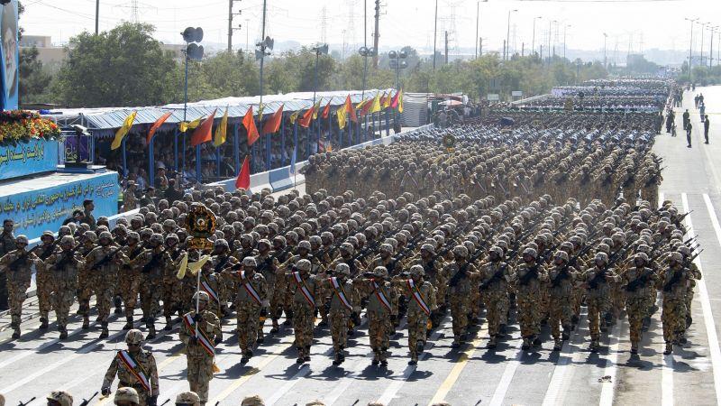 الجيش الإيراني: انتصارات جبهة المقاومة تتقدم وسط تراجع قوة أمريكا الشريرة