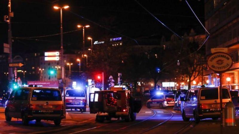 النمسا: مقتل 7 أشخاص بهجوم مسلح وأحد المهاجمين يفجر نفسه